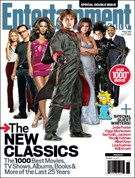 Entertainment Weekly Magazine 7/4/2008