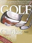 Golf Magazine 5/1/2008