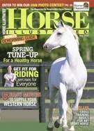 Horse Illustrated Magazine 5/1/2008