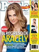 People En Espanol Magazine 6/1/2008