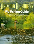 Arizona Highways Magazine 6/1/2008