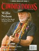 Cowboys & Indians Magazine 7/1/2008