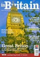 Britain Magazine 9/1/2008