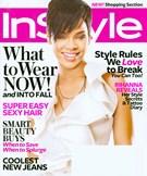 InStyle Magazine 8/1/2008