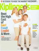 Kiplinger's Personal Finance Magazine 8/1/2008