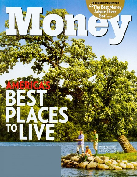 Money Cover - 8/1/2008