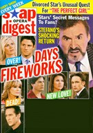 Soap Opera Digest Magazine 7/1/2008