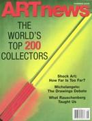 Artnews Magazine 6/1/2008