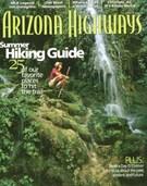 Arizona Highways Magazine 6/1/2008