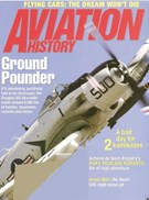 Aviation History Magazine 9/1/2008