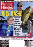 Fishing & Hunting News 7/1/2008
