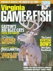 Virginia Game & Fish | 8/1/2008 Cover