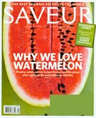 Saveur Magazine 9/1/2008