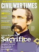 Civil War Times Magazine 7/1/2008