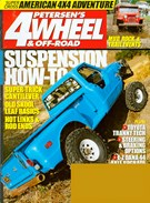 4 Wheel & Off-Road Magazine 9/1/2008