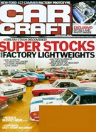 Car Craft Magazine 7/1/2008