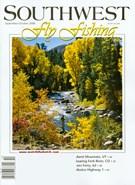 Southwest Fly Fishing Magazine 9/1/2008