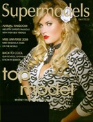 Supermodels Unlimited Magazine 9/1/2008