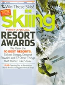 Skiing 10/1/2008