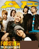 Alternative Press Magazine 11/1/2008