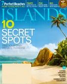 Islands Magazine 9/1/2008