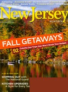New Jersey Monthly 10/1/2008