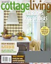Cottage Living | 10/1/2008 Cover