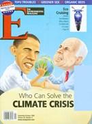 Environment Magazine 9/1/2008