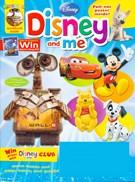 Disney Junior Magazine 11/1/2008