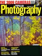 Popular Photography Magazine 11/1/2008