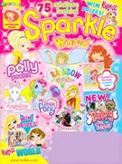 Sparkle World Magazine 11/1/2008