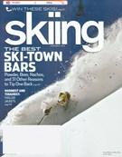 Skiing 11/1/2008