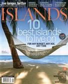 Islands Magazine 8/1/2008