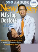 New Jersey Monthly 11/1/2008