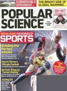 Popular Science 8/1/2008