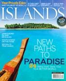 Islands Magazine 12/1/2008