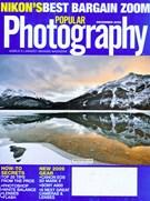 Popular Photography Magazine 12/1/2008