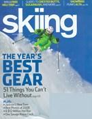 Skiing 12/1/2008