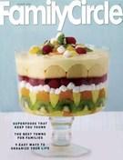 Family Circle Magazine 8/1/2008