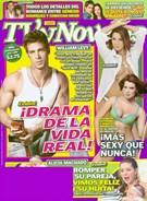 Tv Y Novelas Magazine 12/2/2008