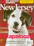 New Jersey Monthly 12/1/2008