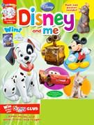 Disney Junior Magazine 1/1/2009