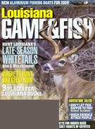 Louisiana Game & Fish 1/1/2009