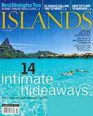 Islands Magazine 2/1/2009