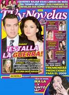 Tv Y Novelas Magazine 1/1/2009