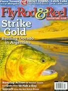 Fly Rod & Reel Magazine 3/1/2009
