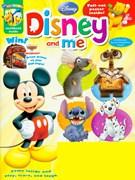 Disney Junior Magazine 2/1/2009