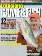 Louisiana Game & Fish 2/1/2009