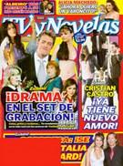 Tv Y Novelas Magazine 2/3/2009