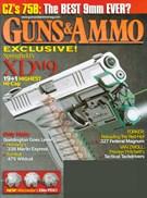 Guns & Ammo 2/1/2009
